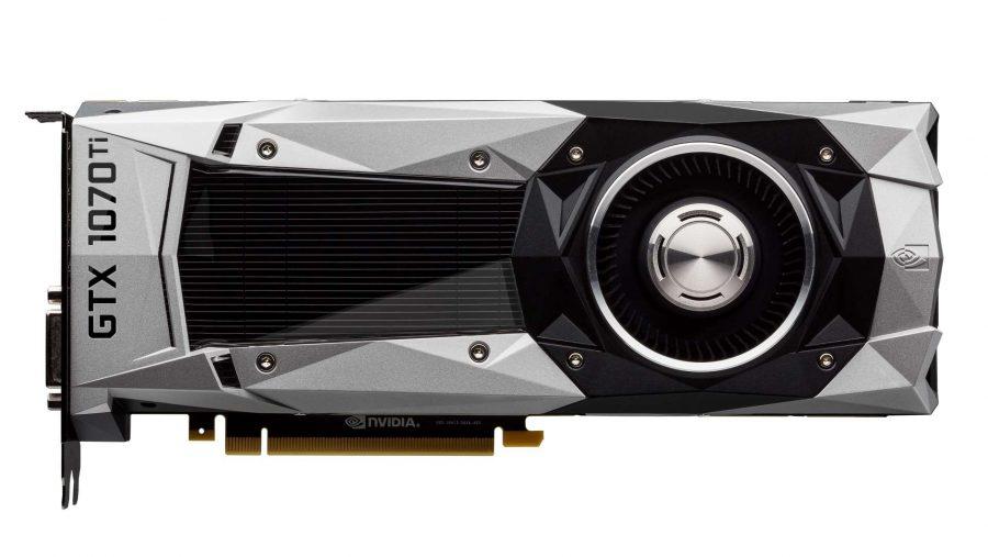 Nvidia GTX 1070 Ti verdict