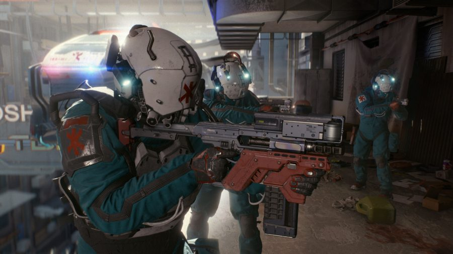 Cyberpunk 2077 – the lore, story, setting, characters, and classes ...