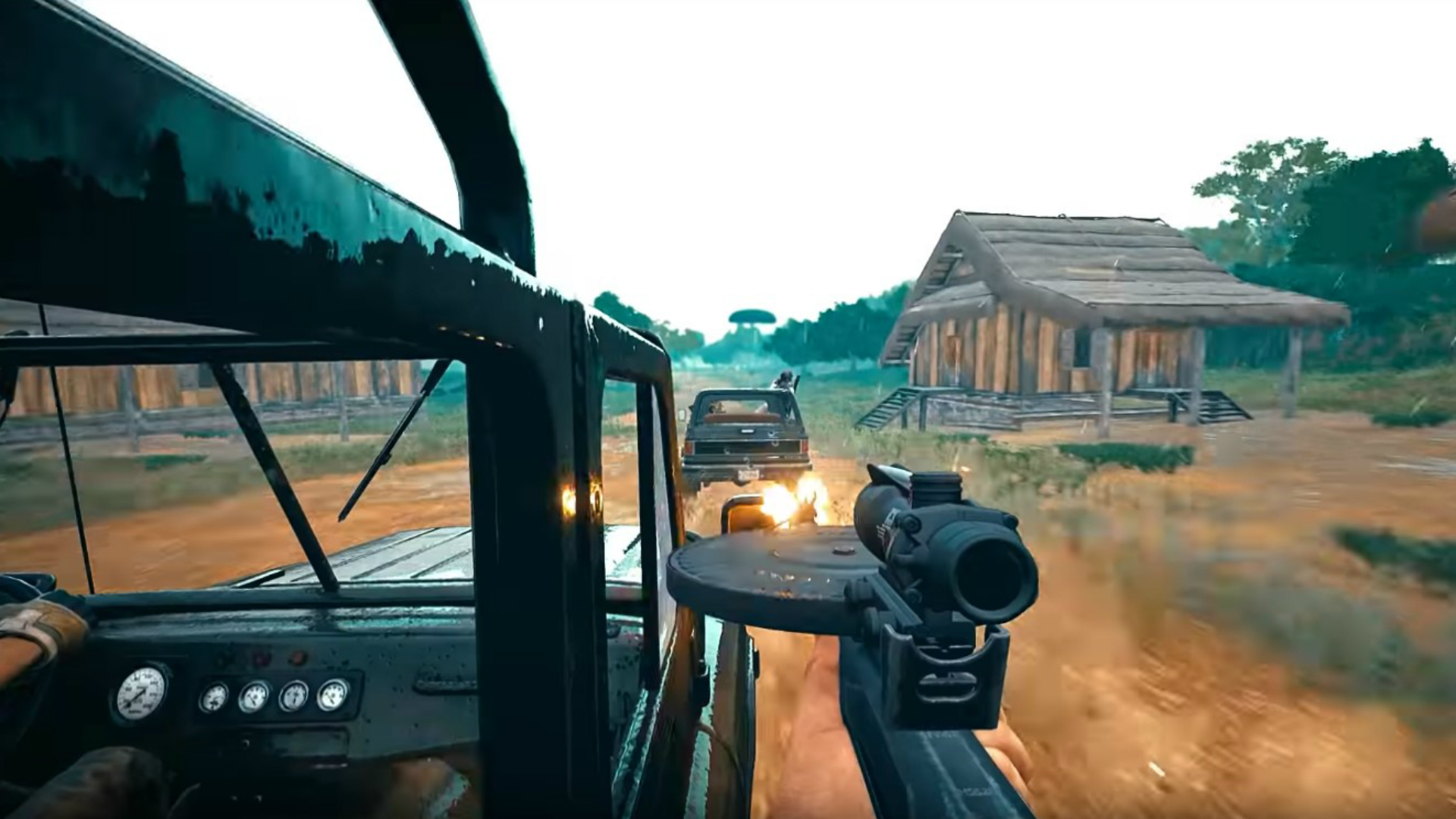PUBG guide: tips and tricks for Battlegrounds wins | PCGamesN