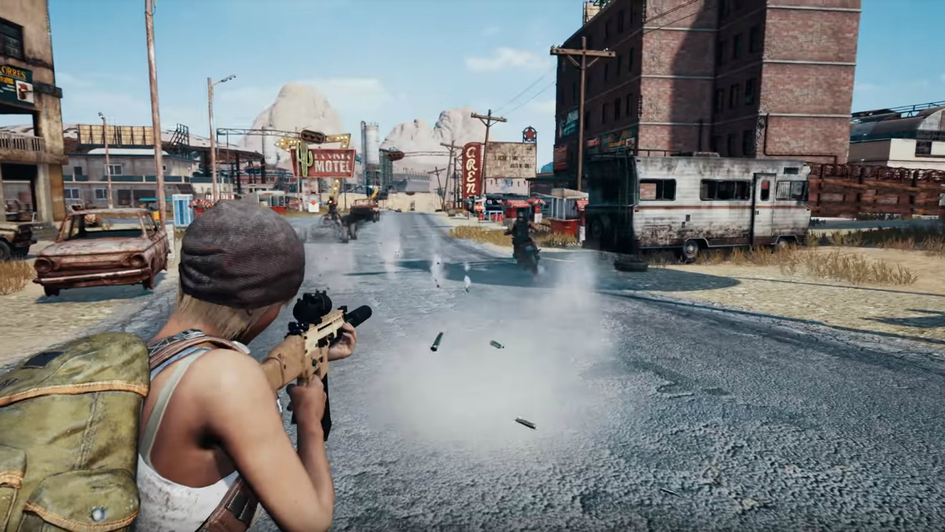PUBG Guide: Tips And Tricks For Battlegrounds Wins