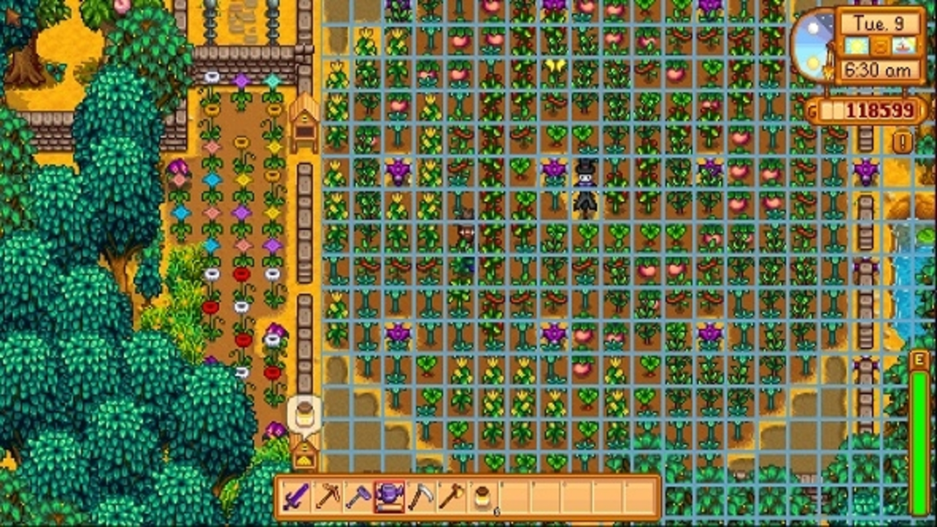 The best Stardew Valley mods | PCGamesN