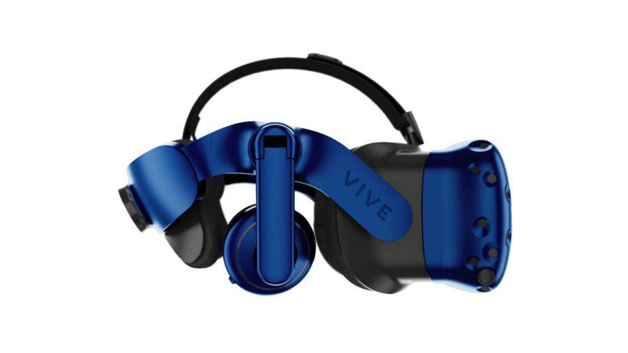 HTC Vive Pro performance