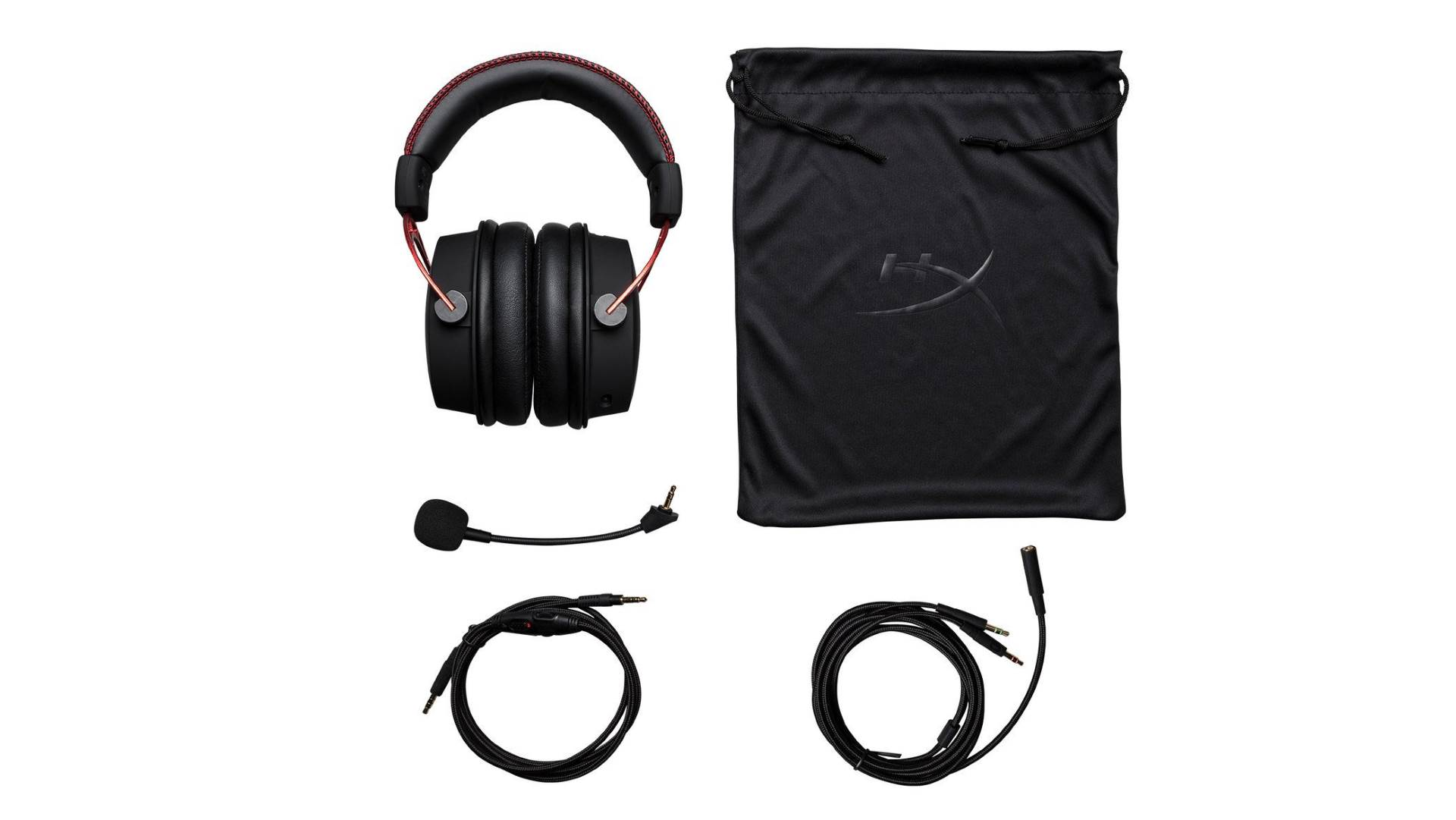 7a15dcff081 HyperX Cloud Alpha review: setting the gold standard for gaming ...