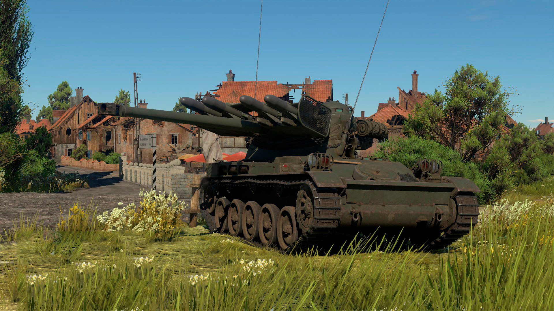 how to war thunder