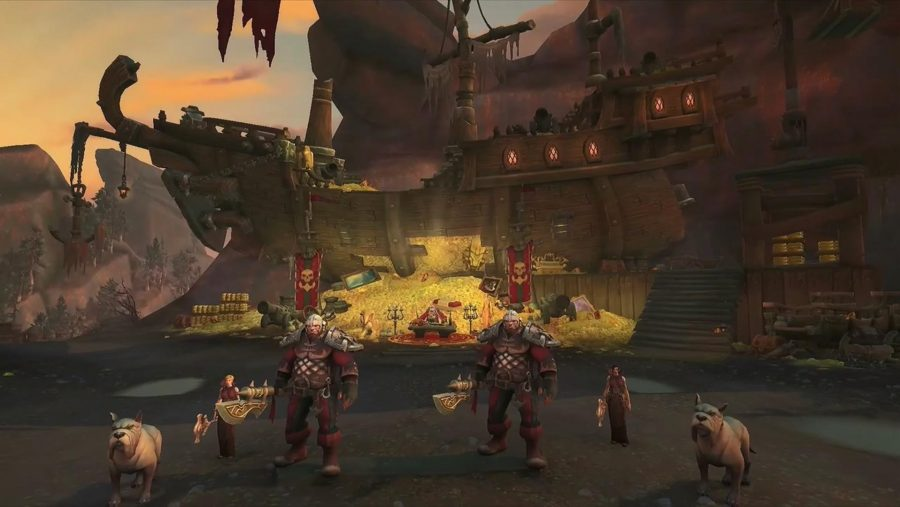 World of Warcraft: Battle for Azeroth release date, times, and