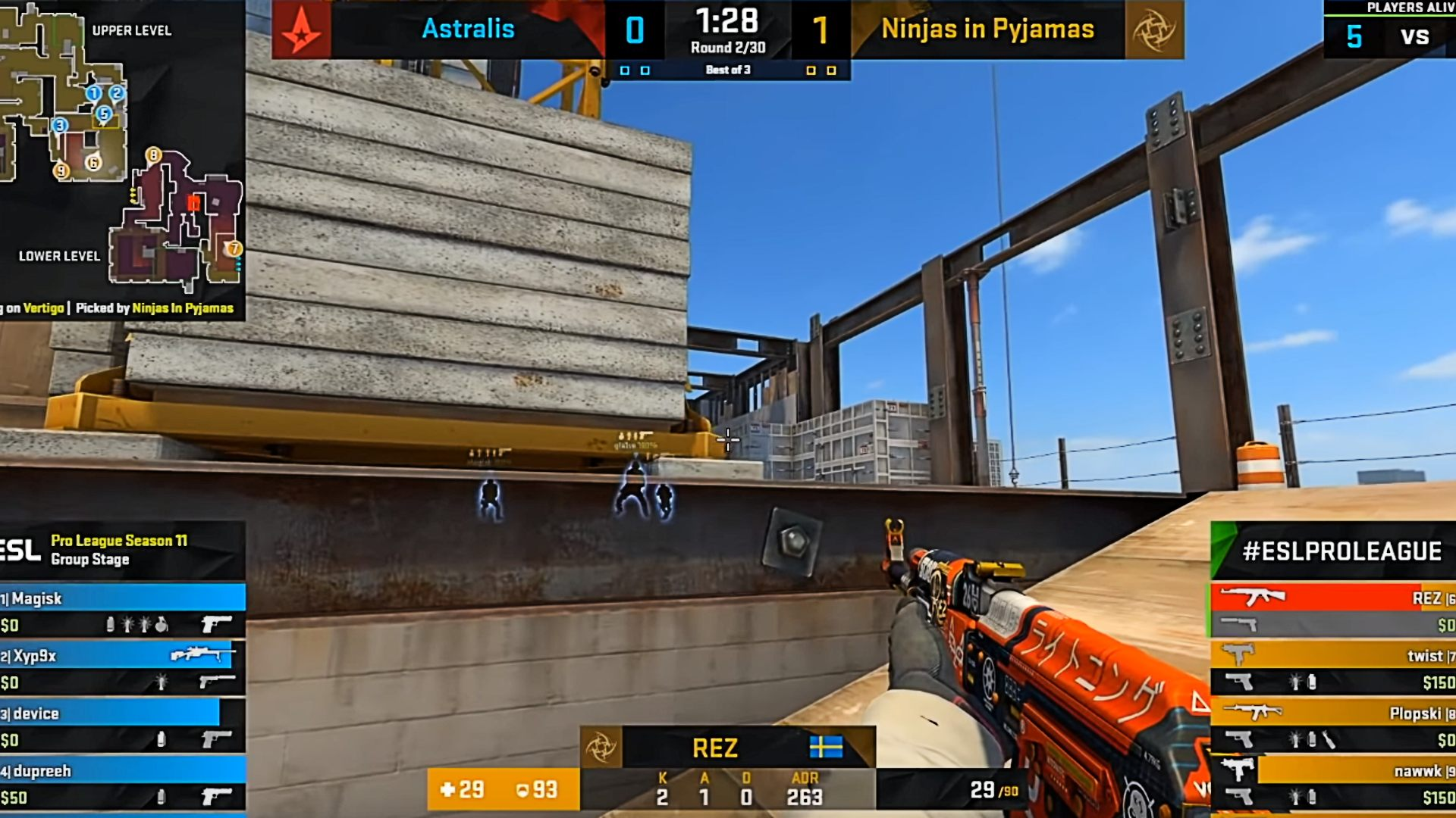 CS:GO ranks explained: how to get ranked and what each rank means   PCGamesN