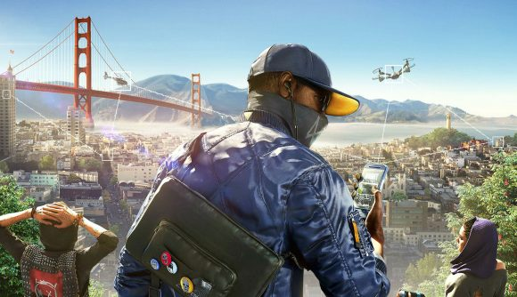 Watch Dogs Legion leaks ahead of E3