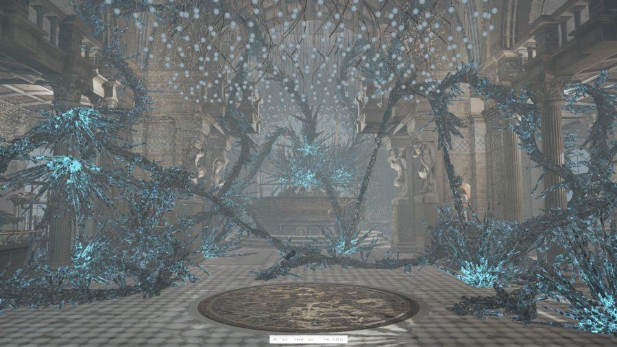 3DMark Time Spy CPU benchmark