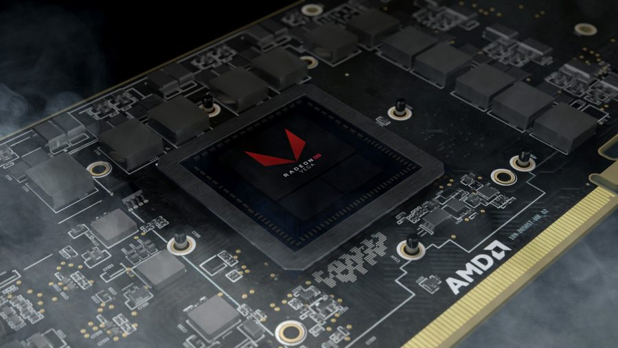 AMD RX Vega 56 specs