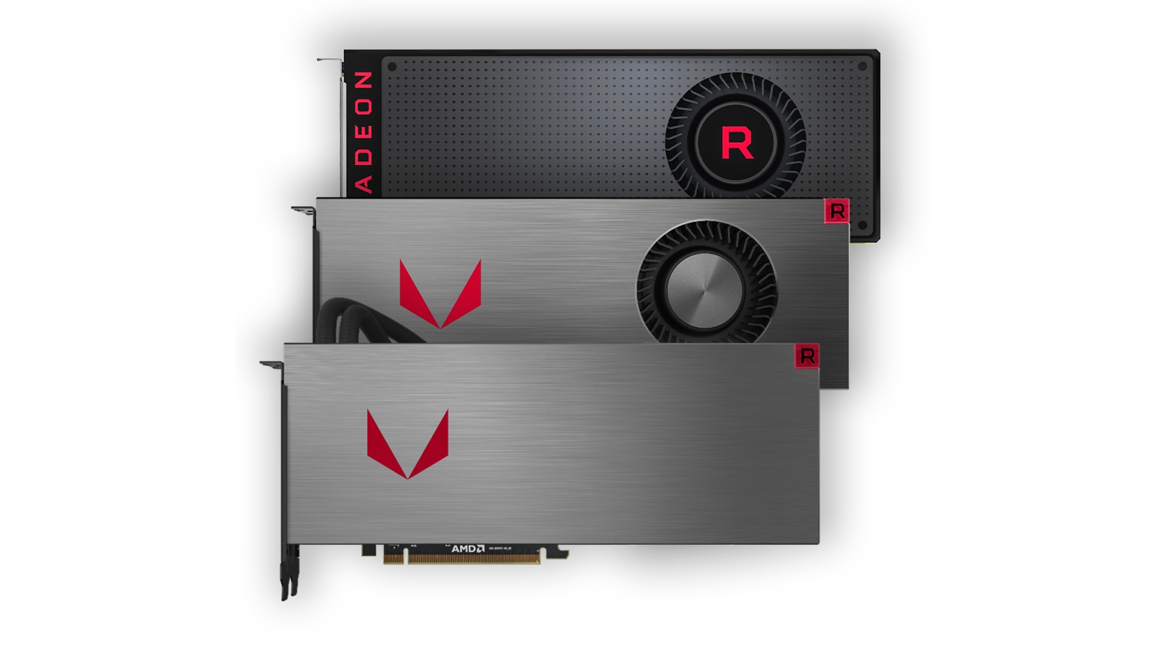 AMD RX Vega 64 review: a high-end GPU waiting on a future its tech