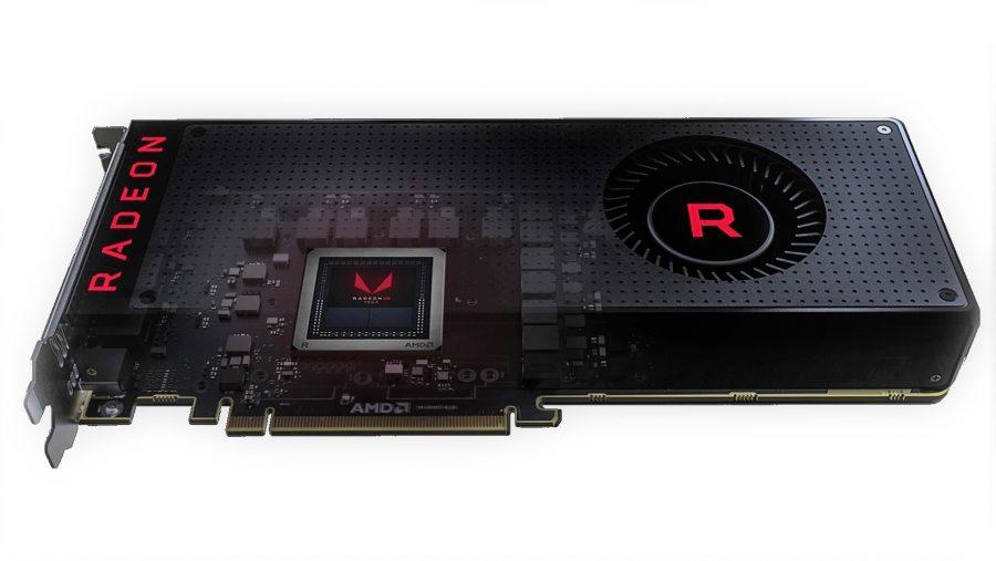 AMD RX Vega 64 performance