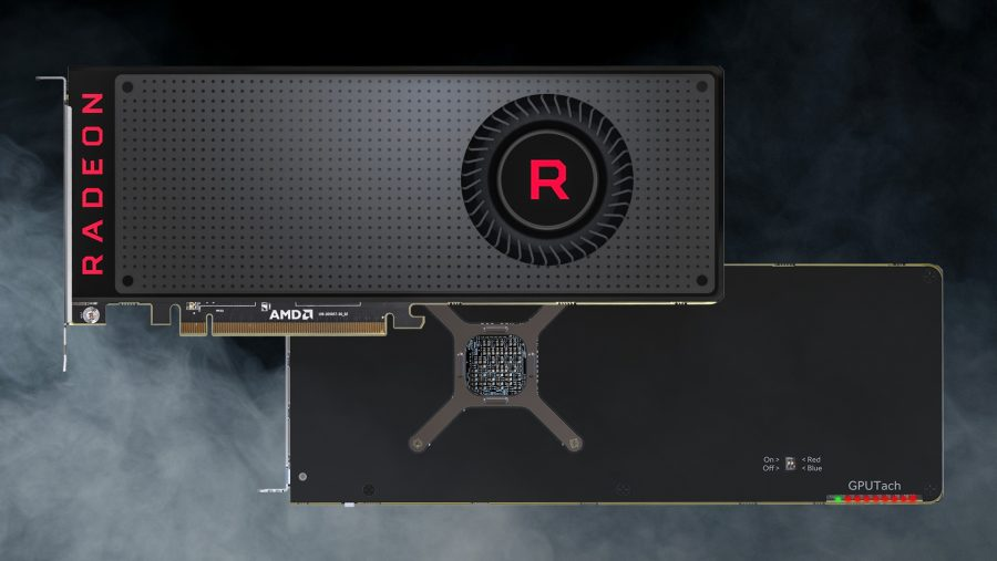 AMD RX Vega 56 review: left in the dirt by the cheaper