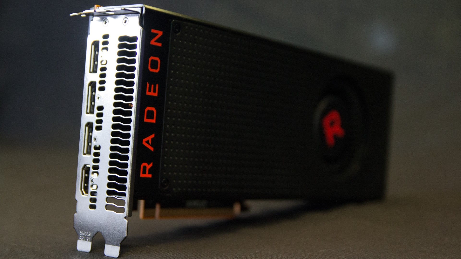 AMD RX Vega 64 review: a high-end GPU waiting on a future its tech