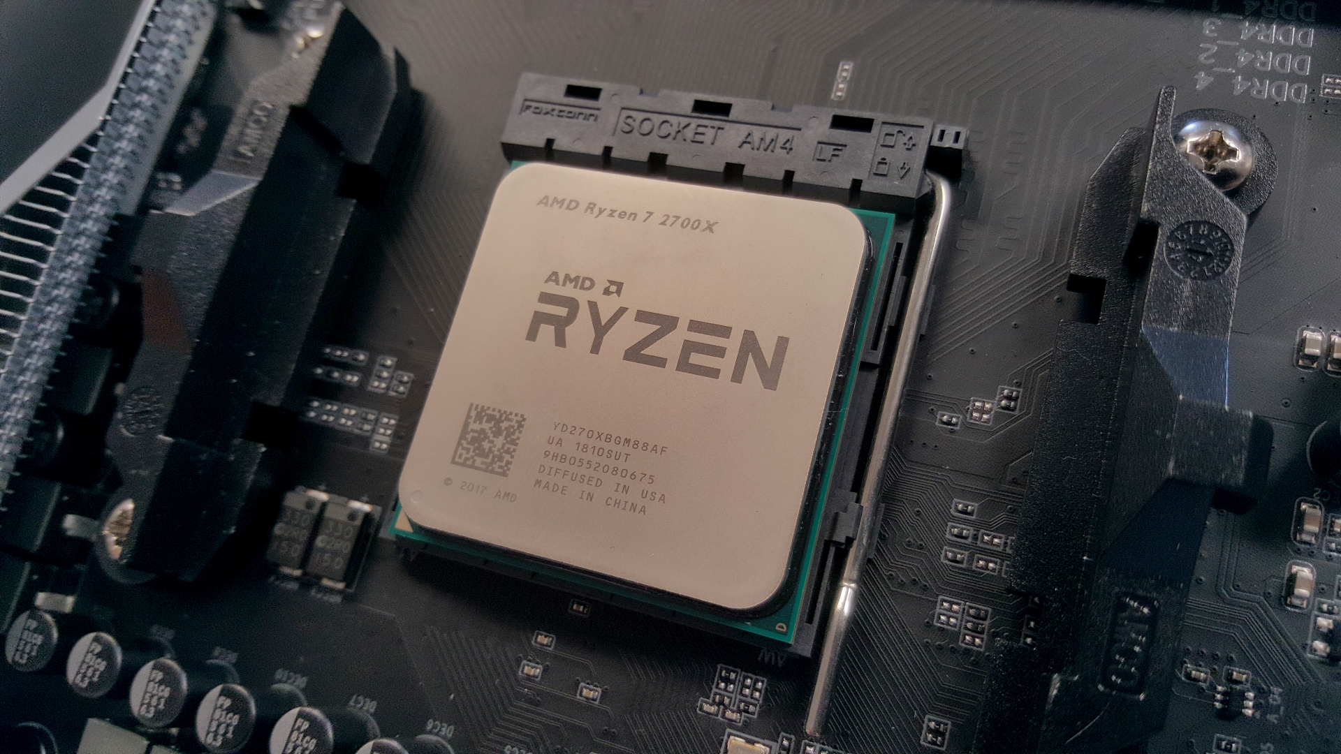 AMD Ryzen 2 news, reviews, and benchmarks | PCGamesN