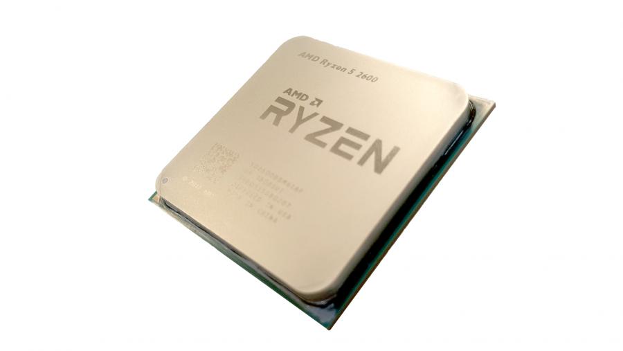 AMD Ryzen 5 2600 verdict