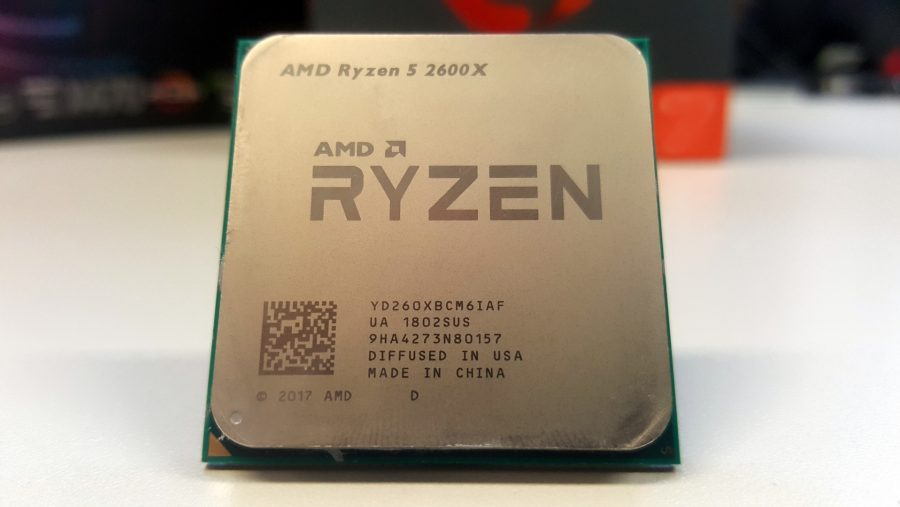 AMD Ryzen 5 2600X review: a CPU that deserves to be the heart of