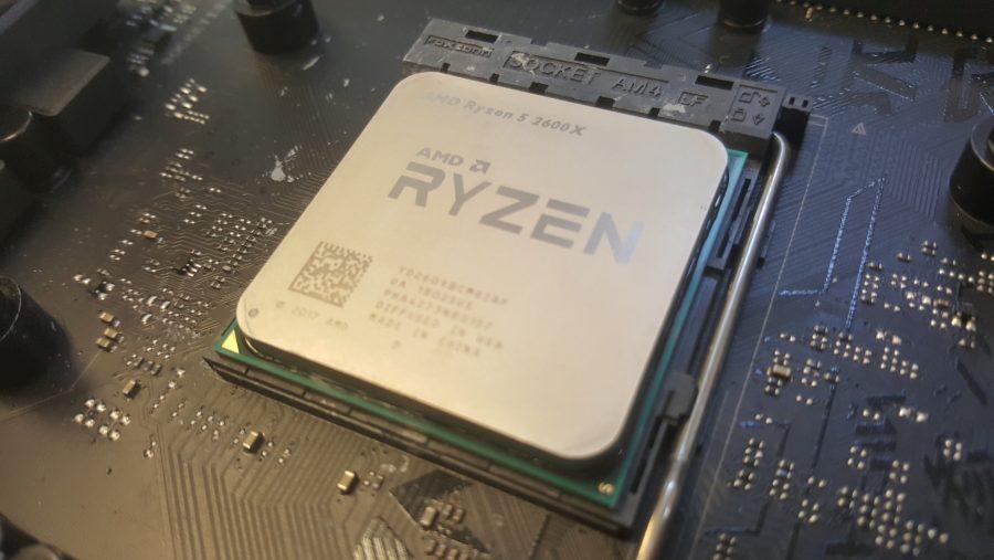 AMD Ryzen 5 2600X verdict