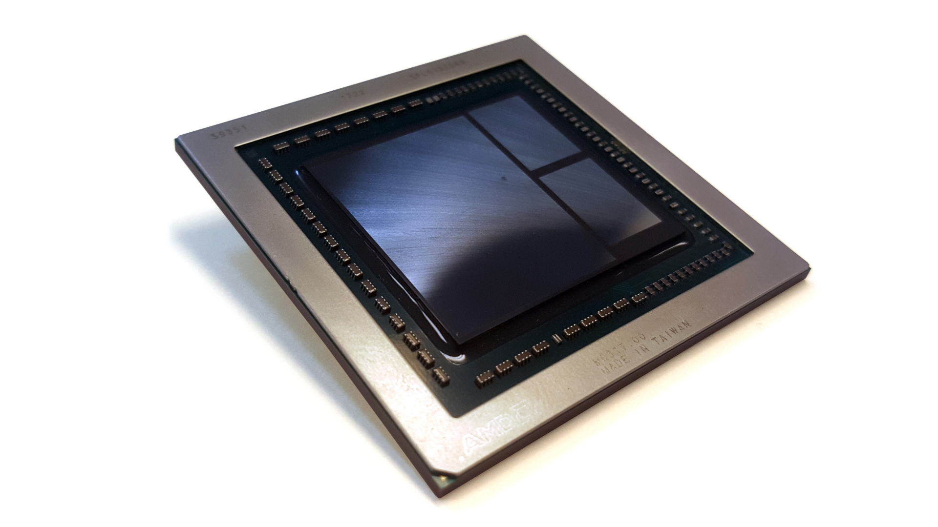 AMD RX Vega 64 review: a high-end GPU waiting on a future
