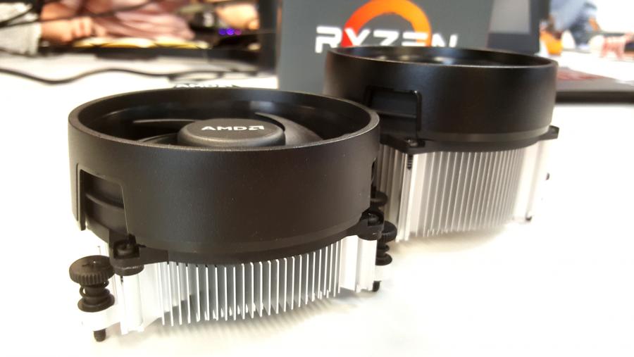 AMD Ryzen 5 2600 benchmarks