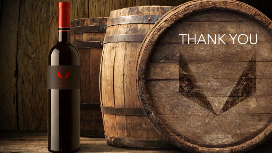AMD fine wine approach