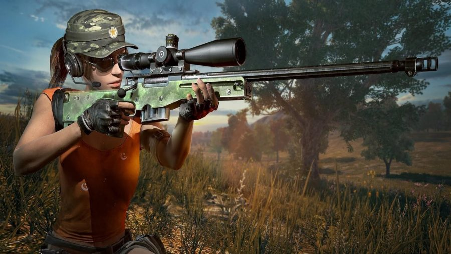 The best sniper games on PC | PCGamesN