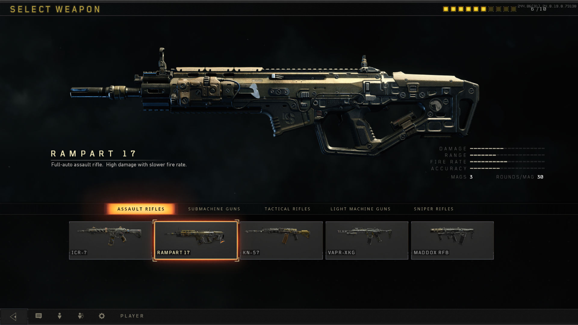 Call of Duty: Black Ops 4 weapons – every gun detailed