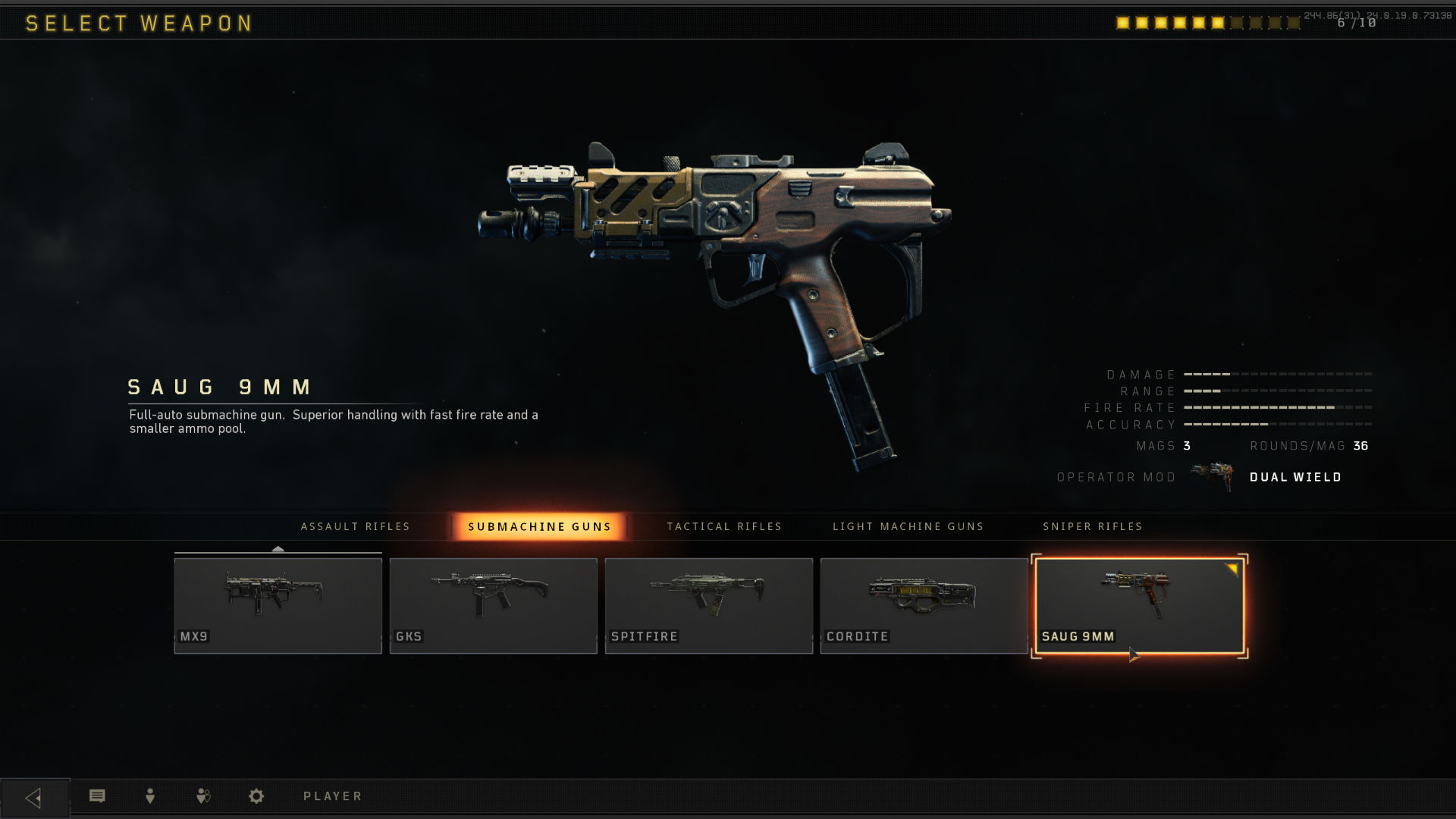 Call of Duty: Black Ops 4 weapons – every gun detailed | PCGamesN