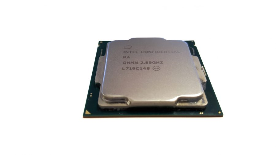Intel Core i5 8400 verdict