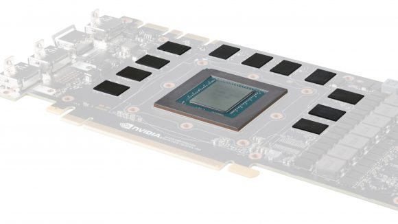 Nvidia graphics memory