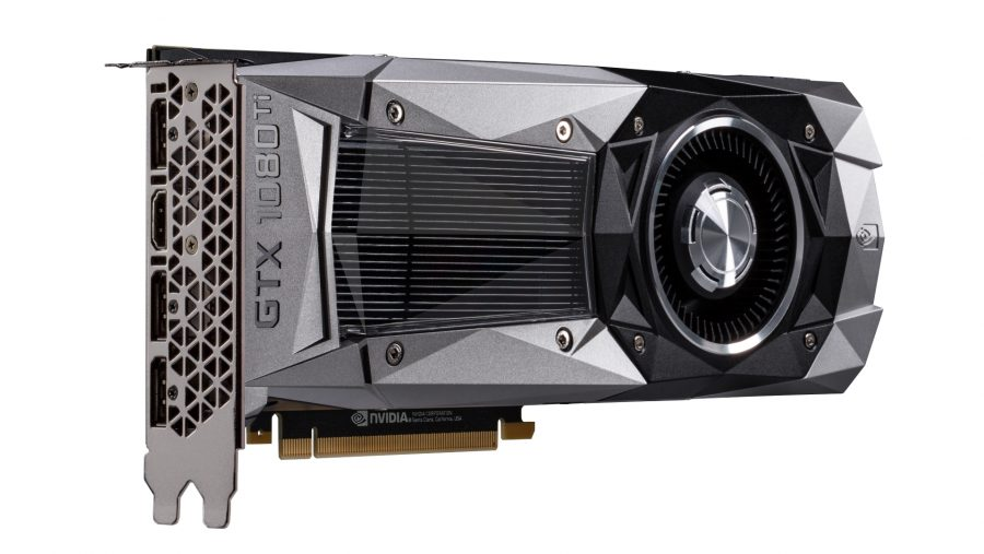 Nvidia GTX 1080 Ti performance