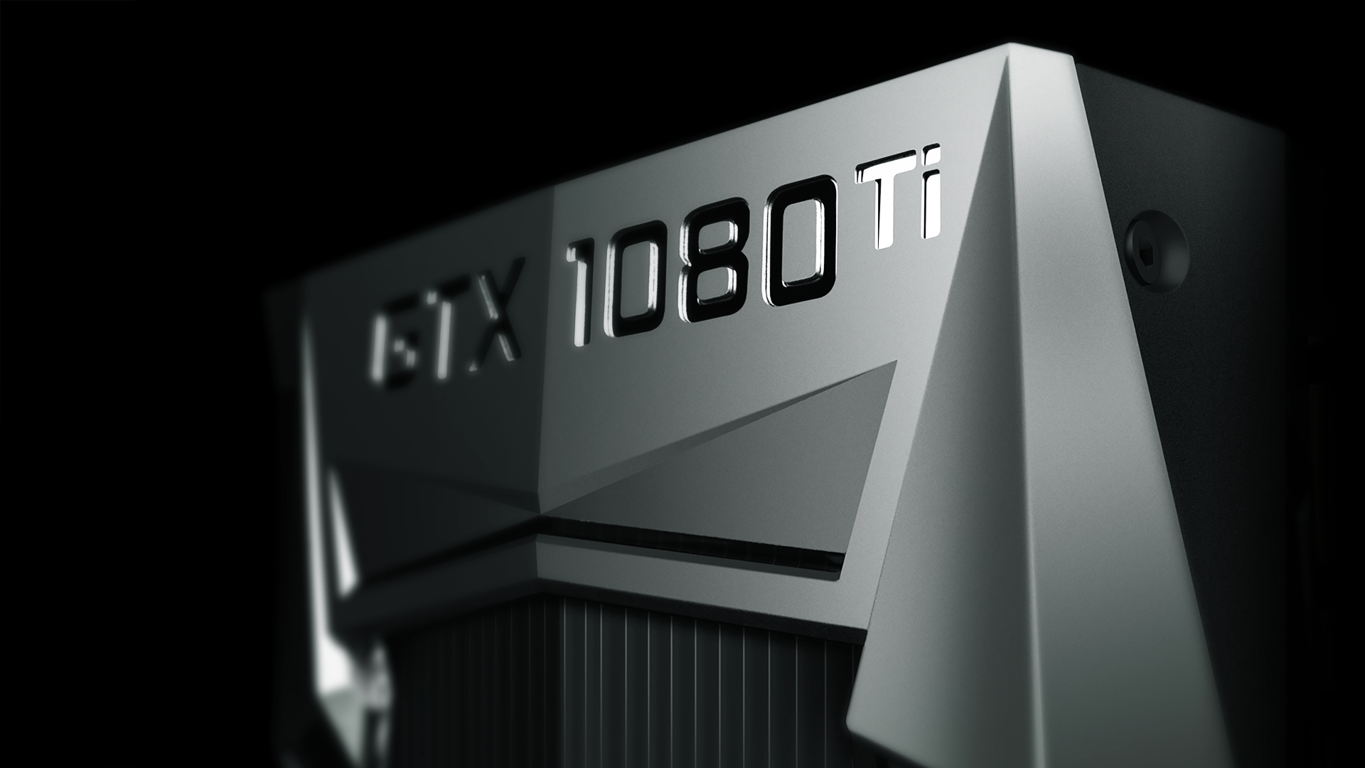 Nvidia's GTX 1080 Ti could be the next GPU returning to market