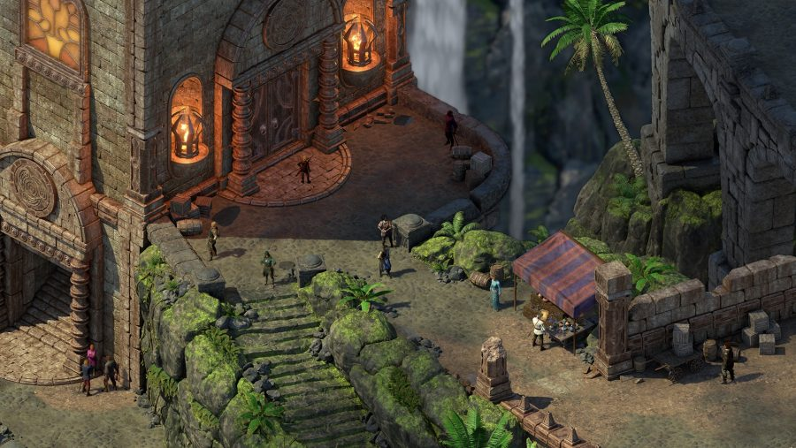 Pillars of Eternity 2 review 1