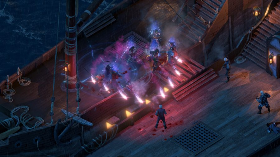 Pillars of Eternity 2 review 4