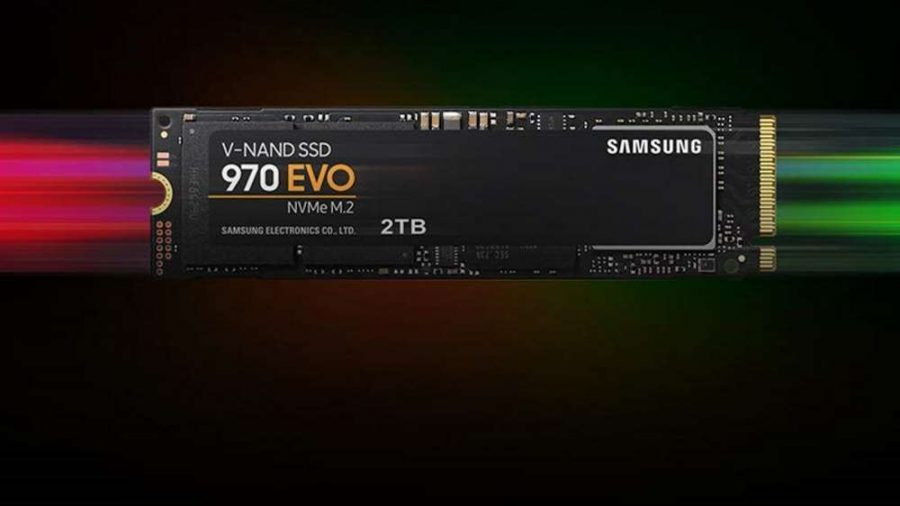 Samsung 970 Evo Review Still The Best Mainstream Pcie Ssd Around