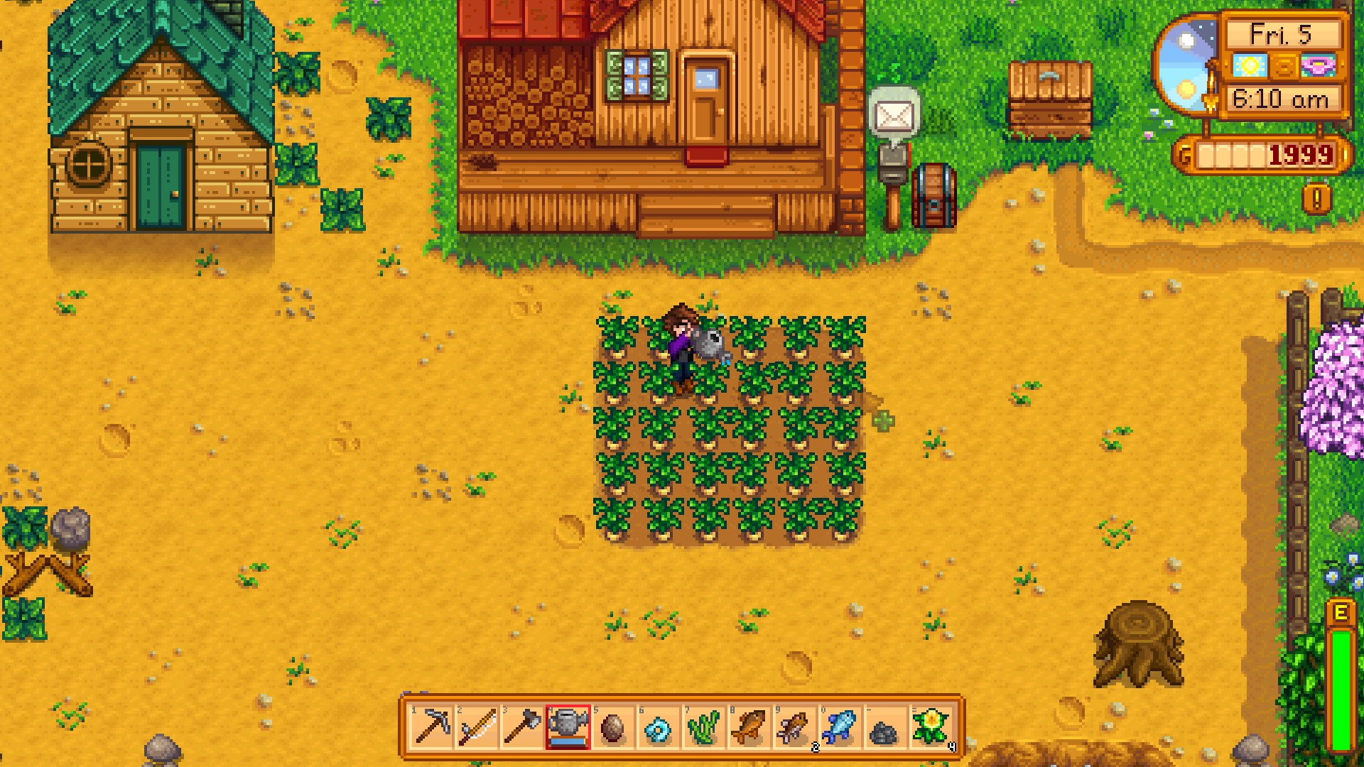 how to earn money in stardew valley how to make money fast in stardew valley pcgamesn 235
