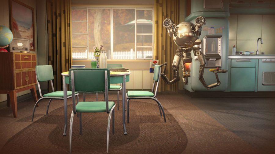 fallout 5 setting