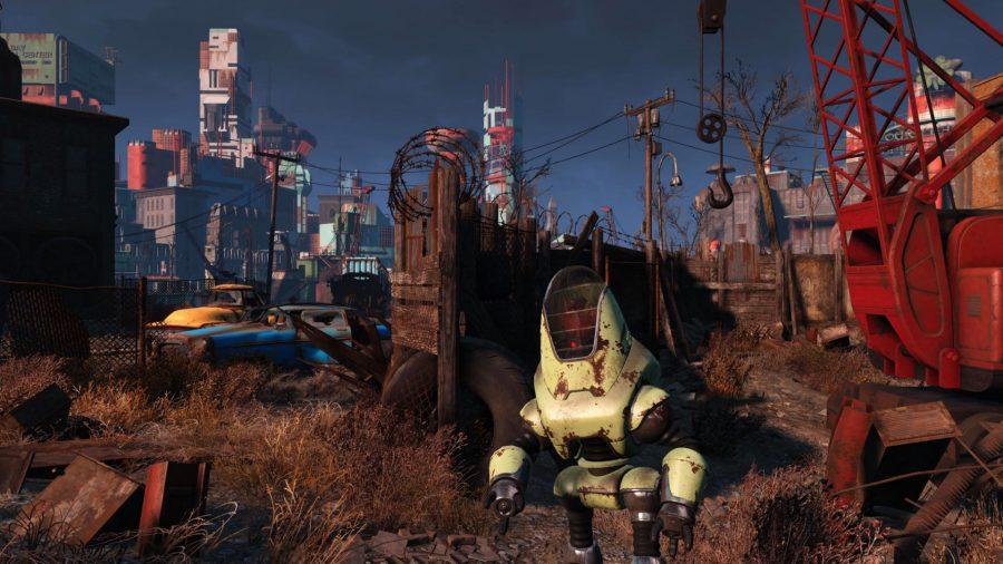 fallout 5 wishlist