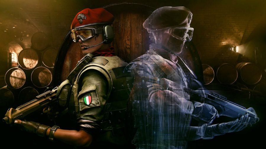 rainbow six siege new operators alibi 2