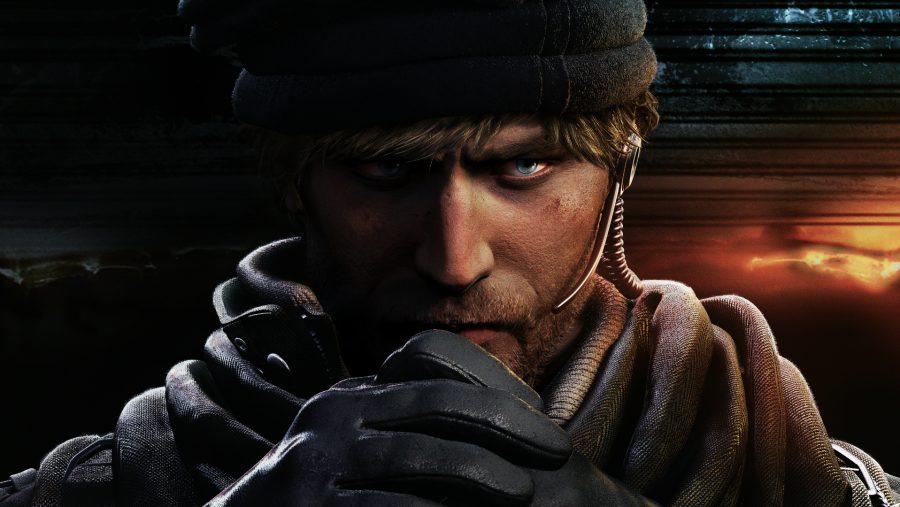 rainbow six siege new operators maverick