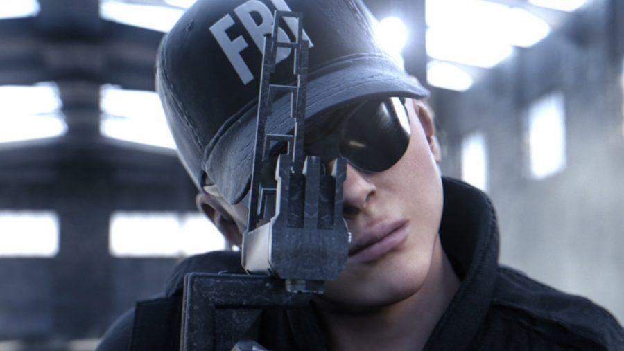 rainbow six siege operators ash