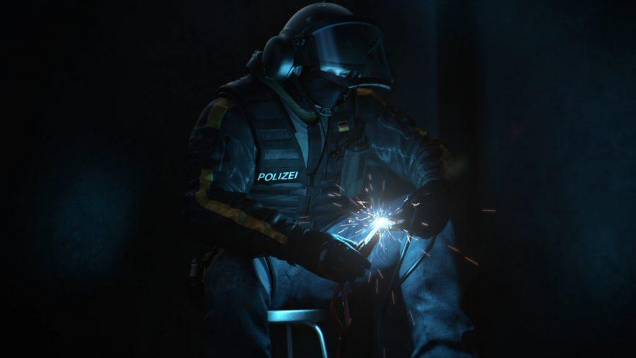 rainbow six siege operators bandit