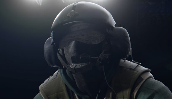 rainbow six siege operators jager