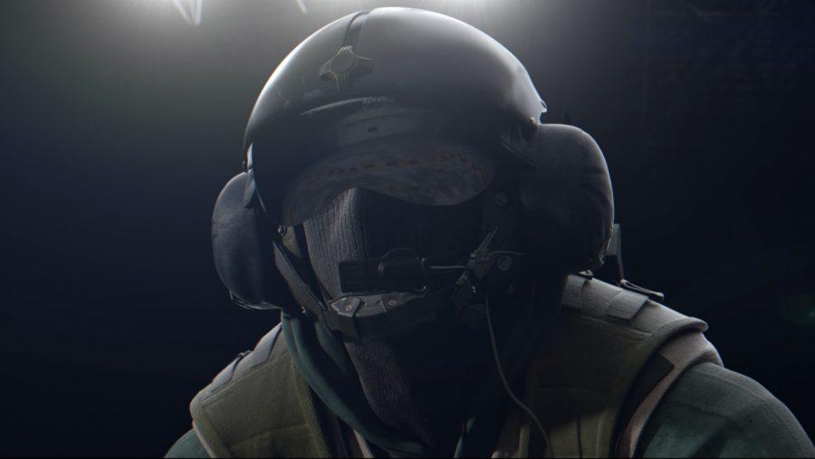 rainbow six siege operators jager