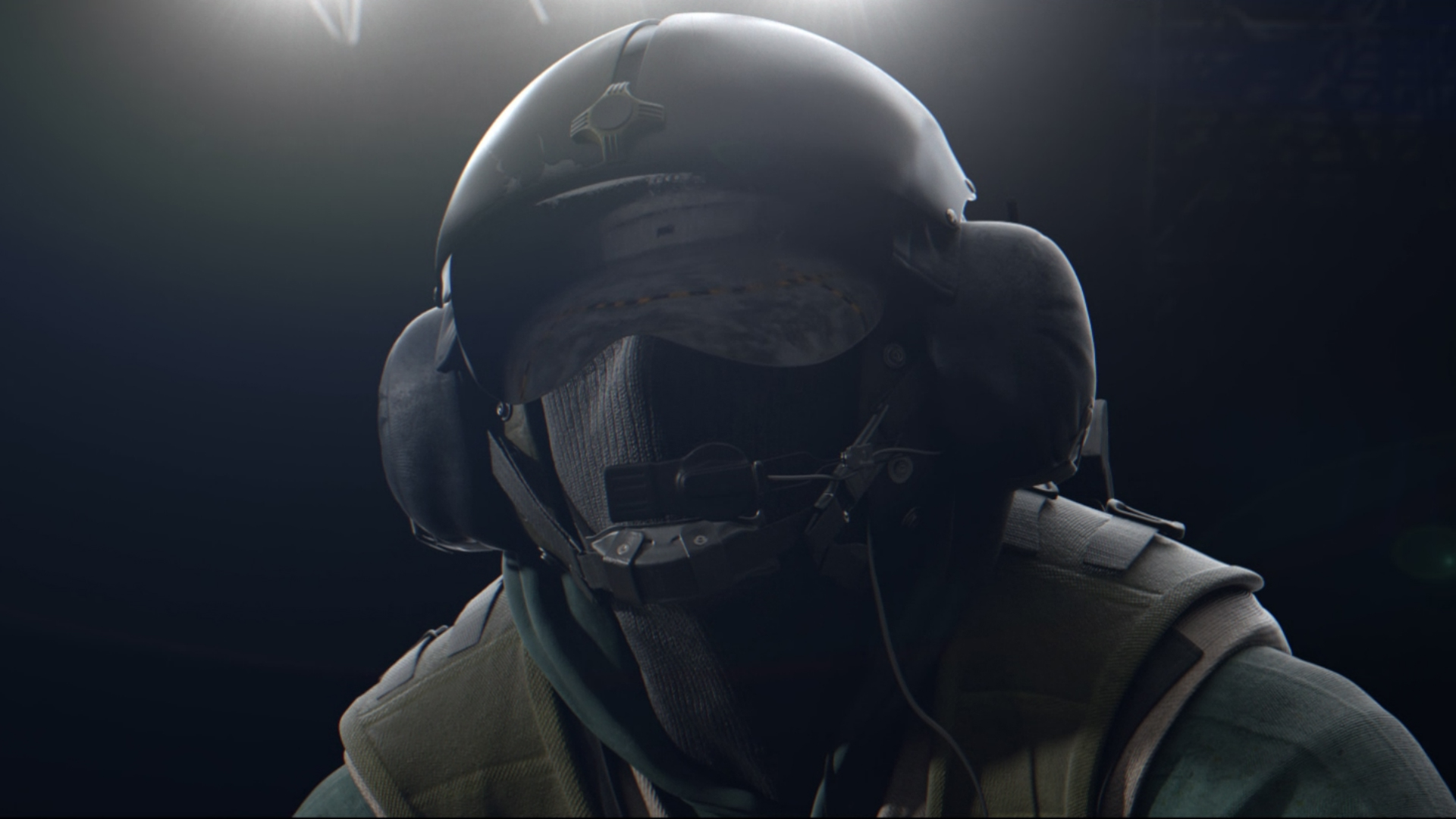 Rainbow Six Siege S Jager Is Getting A Speed Nerf On Test Servers