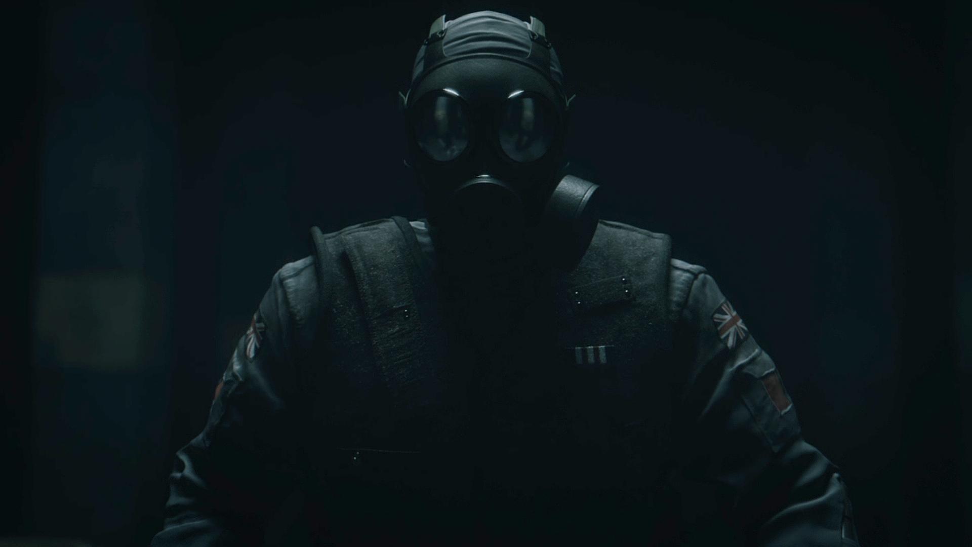 Best Rainbow Six Siege Operators In 2020 Pcgamesn
