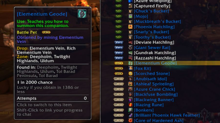 Elvui Font Too Small