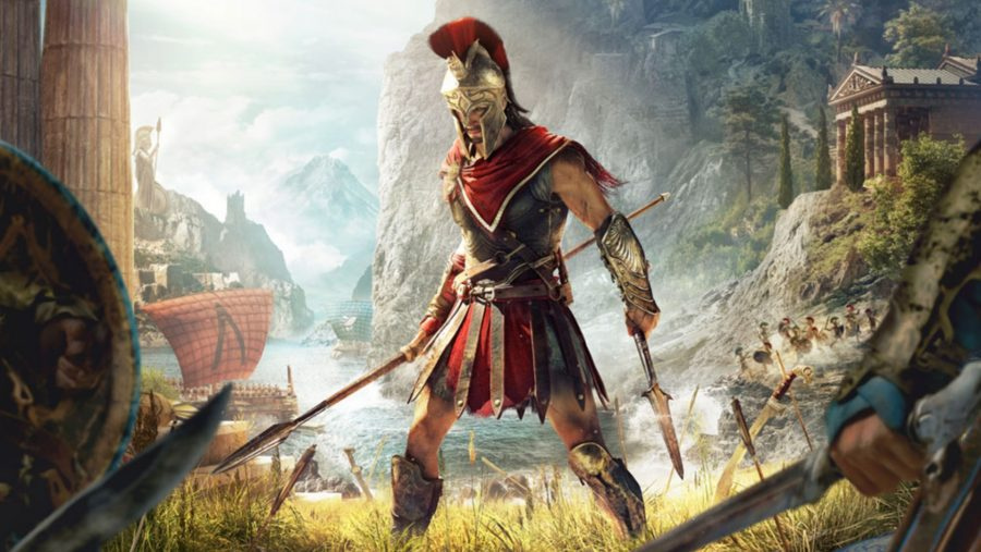 Assassin's Creed Odyssey Review round-up