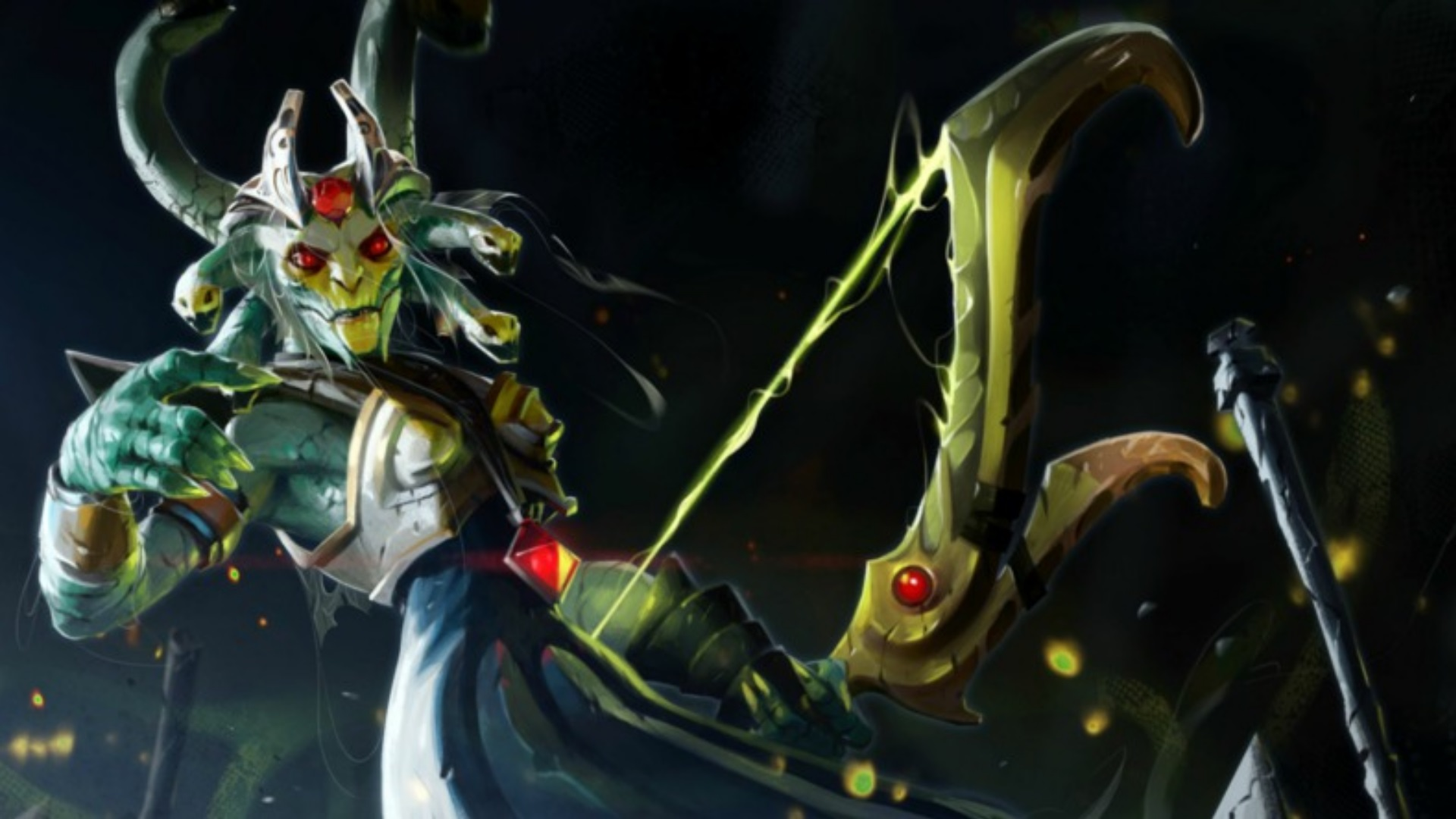 Dota 2: The Best Dota 2 Heroes For Beginners