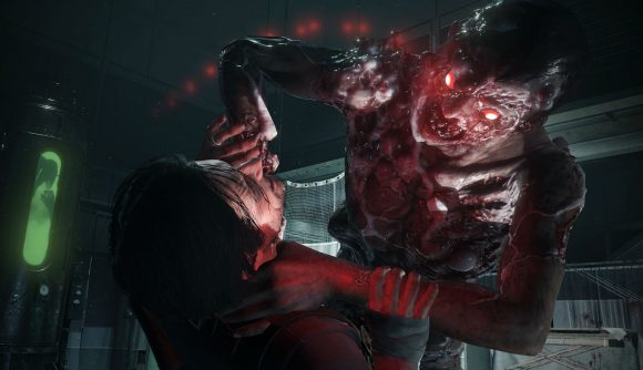Bethesda explains why it stopped someone reselling The Evil Within 2