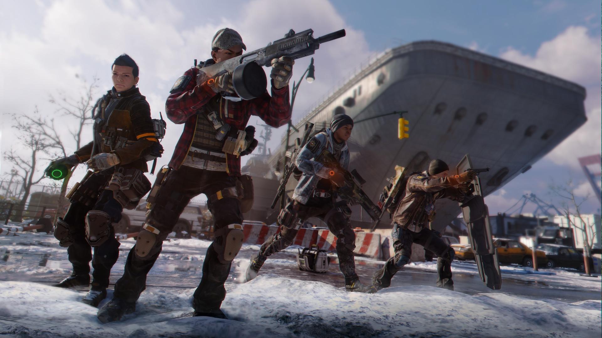 The Best Co-Op Games On PC 2020 | Rock Paper Shotgun